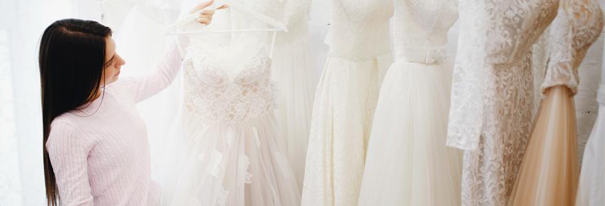 robe de mariage choisir