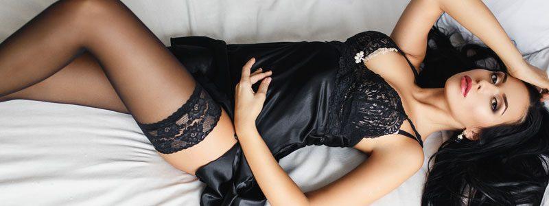 Pourquoi porter de la lingerie coquine